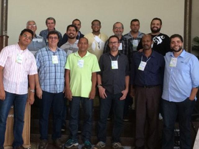 Bootcamp RJ 2016